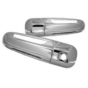 02 05 Dodge Ram 2Dr Door Handle No PSKH Automotive