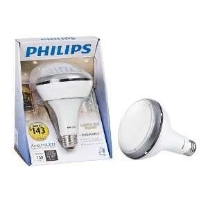 LED 13 Watt BR30 Indoor Flood Light Bulb, Dimmable