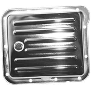 Mota Performance A70835 Ford C4 Chrome Automatic Transmission Pan