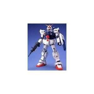 Grade RX 79 (G) Land Type Gundam 1/100 Scale Model Kit Toys & Games