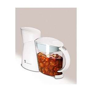 Hamilton Beach 40911 2 qt. Iced Tea Maker: Home & Kitchen