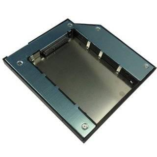 2nd SATA Hard Disk Drive HDD Caddy for HP NC6000 NC8000 NW8000 NX5000