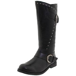 Harley Davidson Womens Sapphire Riding Boot