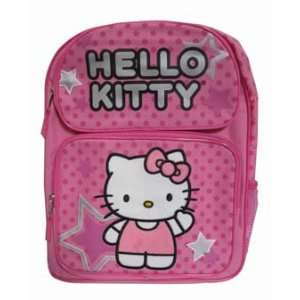 Sanrio Hello Kitty   Stars Medium Backpack Toys & Games