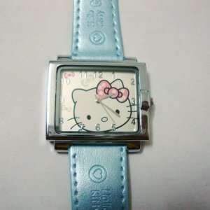 Hello Kittys KTT47l Quartz Movement Watch**Comes with a Hello Kitty