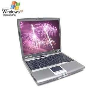 Dell Latitude D610 Laptop   Intel Centrino / Pentium M 2