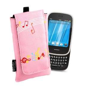 Cellphone Cover Including Neck Strap Compatible With HP Veer And iPaq