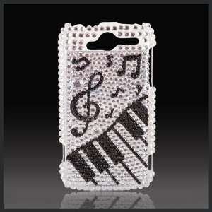 bling rhinestone case cover for HTC Mytouch 4G Cell Phones