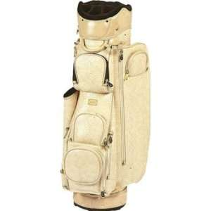 Cutler Sports Ladies Cart Golf Bags   Helena Irish Cream