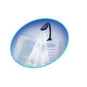 Personal LED Clip Book Reading Lights Table Lamp