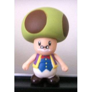 Super Mario Bros. Nintendo 2 Wave 3 Figure Dixie Kong