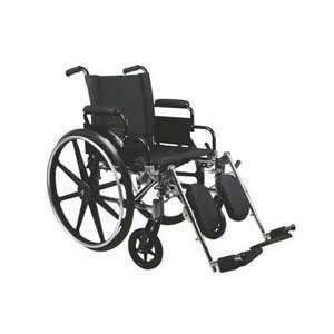 Wheelchair, Excel, K4, S/B Dla, S/A Elr