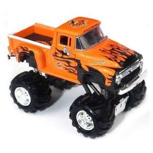 com Baltimore Orioles MLB 1956 Ford Monster Truck Sports & Outdoors