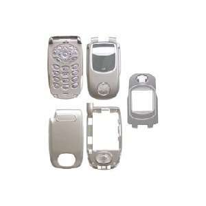 Champagne Full Housing for Nextel i730 Home & Kitchen