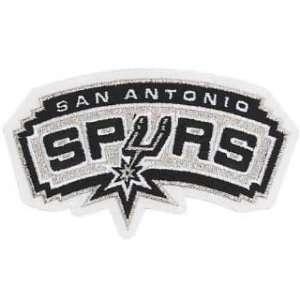 NBA Logo Patch   San Antonio Spurs   San Antonio Spurs