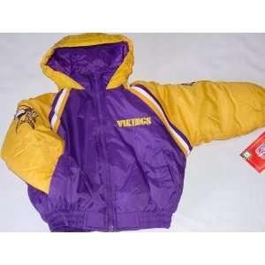 NFL Minnesota Vikings Kids Jacket