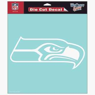 NFL New England Patriots 4x16 Die Cut Decal Sports