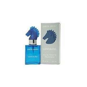 CENTAURE BLUE by Pierre Cardin EDT SPRAY .8 OZ Health