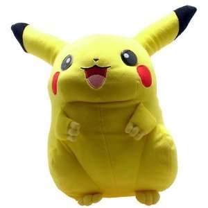 Pokemon Diamond & Pearl Pikachu 6 Plush Toys & Games