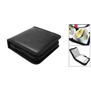 Gino Portable Rectangle CD Carrying Storage Case Bag