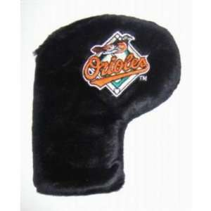 Orioles Deluxe Golf Putter Cover Case Pack 12