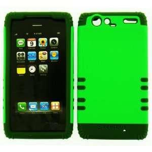 Protector for for Verizon Motorola Droid Razr XT912 Phone Hard Cover