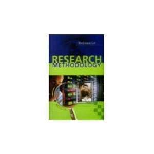 Research Methodology (9788185771397): Bindrawan Lal: Books