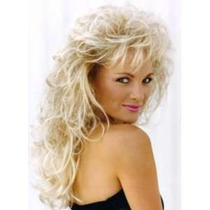 Of Beverly Wigs SAVANNA Long Synthetic Wig Retail $215.00: Beauty