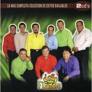 La Mas Completa Coleccion Las Romanticas Music