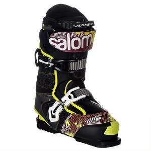 Salomon Pro Model Ski Boots 2011:  Sports & Outdoors
