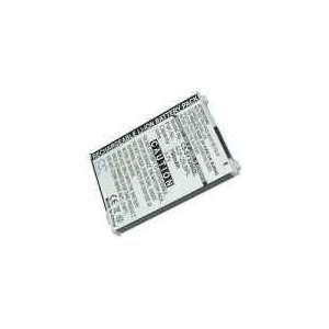Battery for Sanyo SCP 3200 SCP 25LBPL 3.7V 750mAh