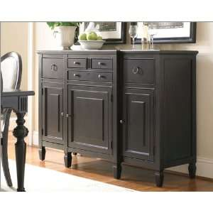 Universal Furniture Buffet Summer Hill UF988670 Home