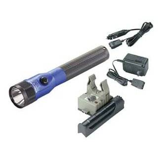 Streamlight (STL75613) Stinger LED w/AC / DC   PB   Blue