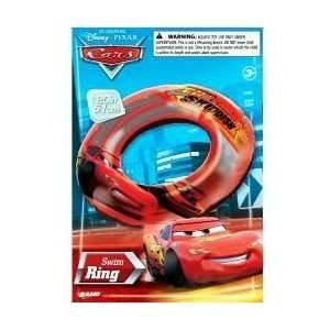 CARS Inflatable Swim Ring Toys & Games