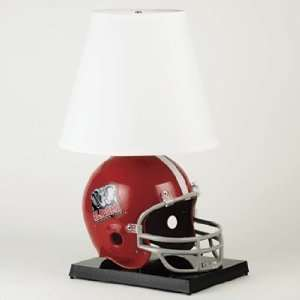 Alabama Crimson Tide Deluxe Helmet Lamp