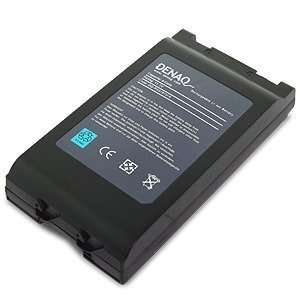 Cell 52Whr/4700mAh Replacement Li Ion Laptop Battery for TOSHIBA
