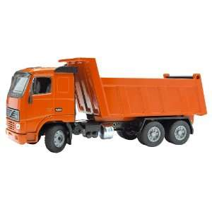 50 Volvo FH12 420 Dump Truck Die Cast : Toys & Games :