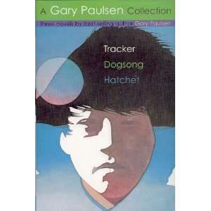 Gary Paulsen Collection Tracker ~ Dogsong ~ Hatchet Gary Paulsen