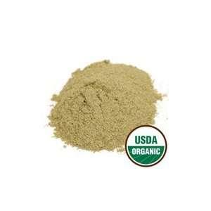 Fennel Seed Powder Organic   Foeniculum vulgare, 1 lb