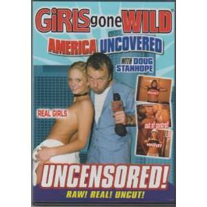 Girls Gone Wild   America Uncovered Movies & TV