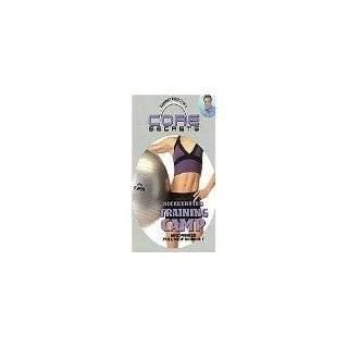 CORE SECRETS KIT with Gunnar Peterson: 2 DVD SET (3