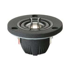 Vifa NE19VTT 04 3/4 Titanium Silk Surround Tweeter Car Electronics