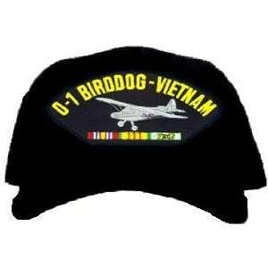 Bird Dog Vietnam Ball Cap