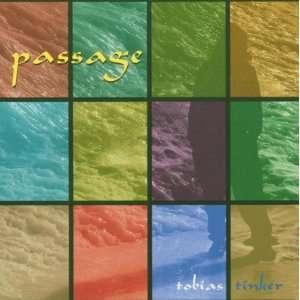 Vol. 1 Passage Broken Saints Soundtrack Tobias Tinker