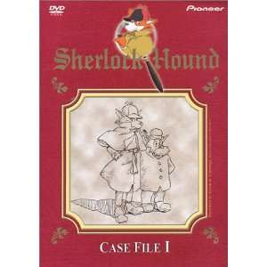 Sherlock Hound   Case File 1 Taichirô Hirokawa, Kousei