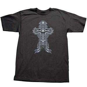 Scorpion Scorpion T Shirt   Large/Black Automotive