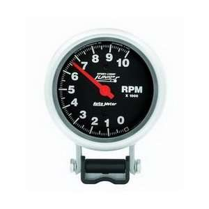Auto Meter 6650 JR DRAGSTER TACH Automotive