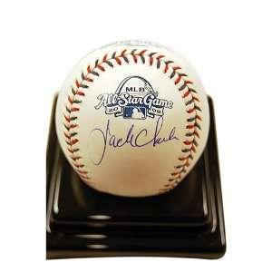 St. Louis Cardinals Jack Clark Autographed 2009 All Star