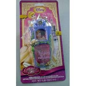 Disney Princess Enchanted Tales Lip Gloss Beauty