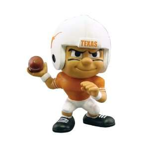 Lil Teammates Series Texas Longhorns Quarterback Toys & Games